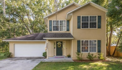 Hastings, FL home for sale located at 402 E Cochran Ave, Hastings, FL 32145