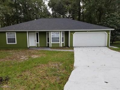 9018 Derrickson Dr, Jacksonville, FL 32210 - #: 1019082