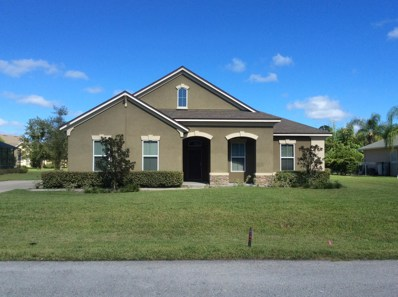 257 Moses Creek Blvd Blvd, St Augustine, FL 32086 - #: 1019084