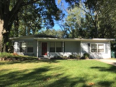 3105 Purdom Dr, Jacksonville, FL 32223 - #: 1019093