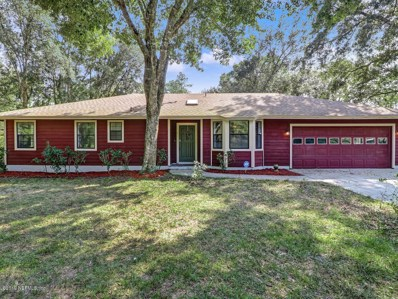 Yulee, FL home for sale located at 75338 Johnson Lake Dr, Yulee, FL 32097