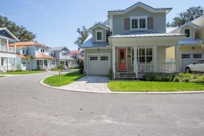 1945 Amelia Oaks Dr, Fernandina Beach, FL 32034 - #: 1019122