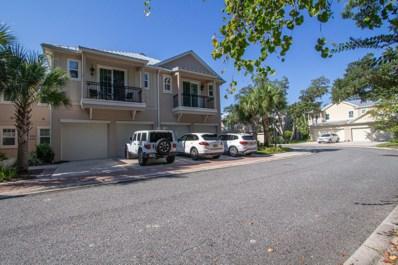 Fernandina Beach, FL home for sale located at 95282 Summerwoods Cir UNIT 607, Fernandina Beach, FL 32034
