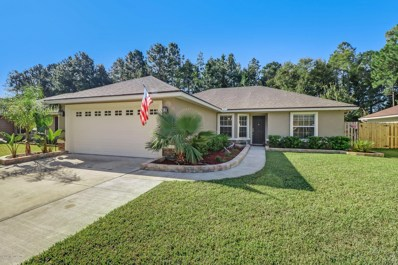 Yulee, FL home for sale located at 86124 Venetian Ave, Yulee, FL 32097