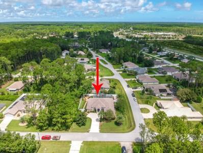 27 Eastmoor Ln, Palm Coast, FL 32164 - #: 1019134