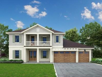 175 Grand Palm Ct, Ponte Vedra Beach, FL 32082 - #: 1019137