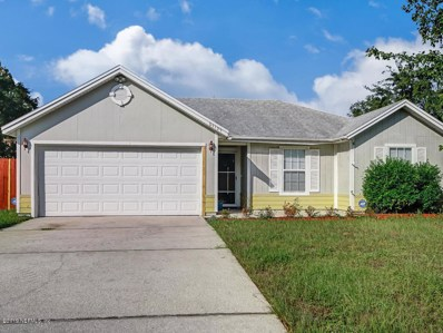 Yulee, FL home for sale located at 83195 St Mark Dr, Yulee, FL 32097