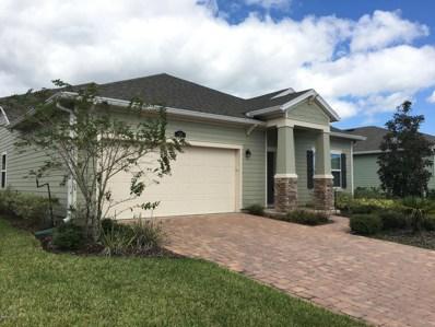 60 Crown Colony Rd, St Augustine, FL 32092 - #: 1019175