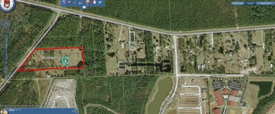 4445 County Road 210 W, St Johns, FL 32259 - #: 1019180
