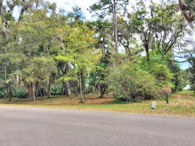 Fernandina Beach, FL home for sale located at 96018 Brady Point Rd, Fernandina Beach, FL 32034