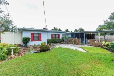 3710 Copper Cir W, Jacksonville, FL 32207 - #: 1019201