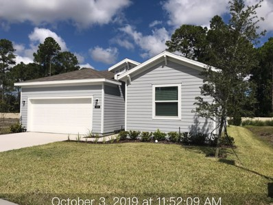 St Augustine, FL home for sale located at 181 Stone Arbor Ln, St Augustine, FL 32086