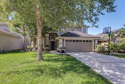 St Augustine, FL home for sale located at 919 Silver Spring Ct, St Augustine, FL 32092