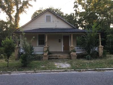400 Sunshine St, Jacksonville, FL 32254 - #: 1019286