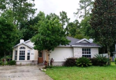 7425 Carriage Side Ct, Jacksonville, FL 32256 - #: 1019289