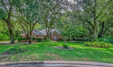 1221 Creekwood Way S, St Johns, FL 32259 - #: 1019295