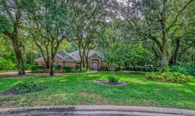 1221 Creekwood Way S, St Johns, FL 32259 - #: 1019295