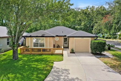 Jacksonville Beach, FL home for sale located at 1292 18TH St N, Jacksonville Beach, FL 32250