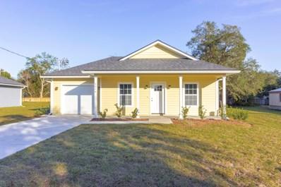 2616 Hispanola Ave, St Augustine, FL 32086 - #: 1019324
