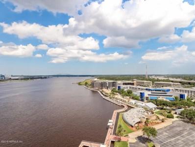 1431 Riverplace Blvd UNIT 1509, Jacksonville, FL 32207 - #: 1019328