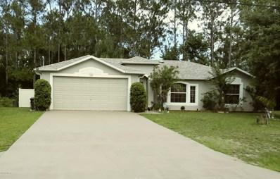 118 Plainview Dr, Palm Coast, FL 32164 - #: 1019340