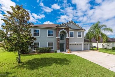 740 E Red House Branch Rd, St Augustine, FL 32084 - #: 1019346