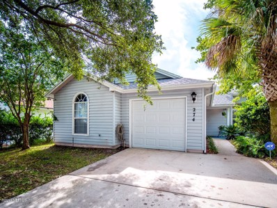 274 Carriann Cove Ct, Jacksonville, FL 32225 - #: 1019389