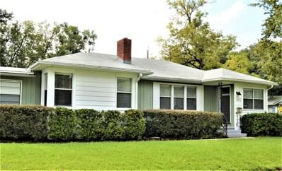 3692 Hollingsworth St, Jacksonville, FL 32205 - #: 1019399