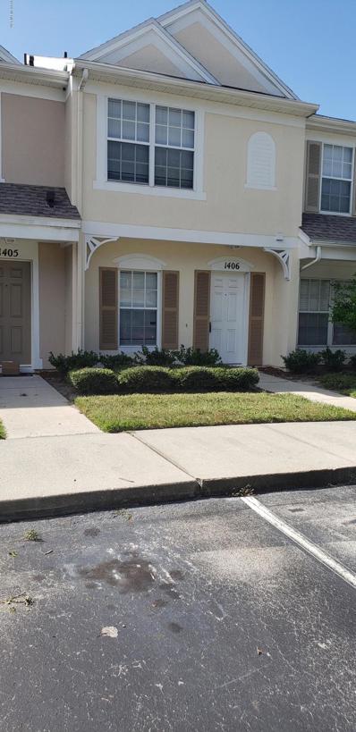 8230 Dames Point Crossing Blvd UNIT 1406, Jacksonville, FL 32277 - #: 1019424