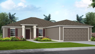 336 S Hamilton Springs Rd, St Augustine, FL 32084 - #: 1019426