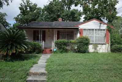 1724 University St, Jacksonville, FL 32209 - #: 1019440
