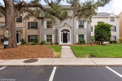 4311 Plaza Gate Ln UNIT 201, Jacksonville, FL 32217 - #: 1019457