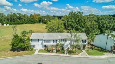 Orange Park, FL home for sale located at 303 Kettering Ter, Orange Park, FL 32073