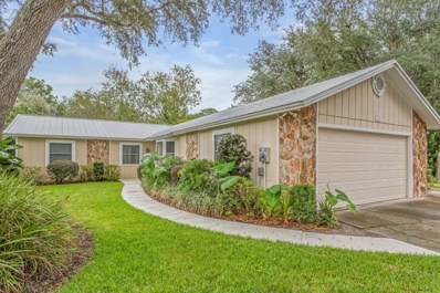 Neptune Beach, FL home for sale located at 1708 Hamlet Ln N, Neptune Beach, FL 32266