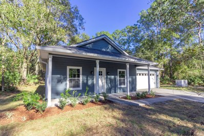 Elkton, FL home for sale located at 3900 Cr 13 S, Elkton, FL 32033