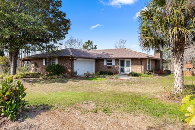 Pomona Park, FL home for sale located at 129 Fillman Ln, Pomona Park, FL 32181