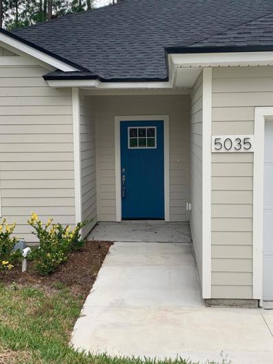 5035 Verdis St, Jacksonville, FL 32258 - #: 1019524