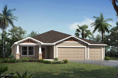 107 Wild Rose Dr, St Johns, FL 32259 - #: 1019536