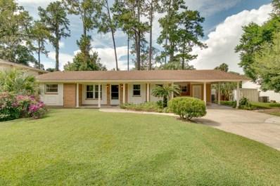 Orange Park, FL home for sale located at 1214 Orange Cir N, Orange Park, FL 32073