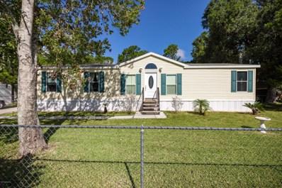 St Augustine, FL home for sale located at 212 Jackson Blvd, St Augustine, FL 32095