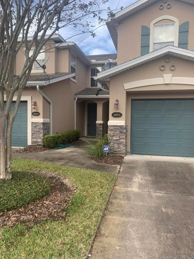 8881 Grassy Bluff Dr, Jacksonville, FL 32216 - #: 1019556