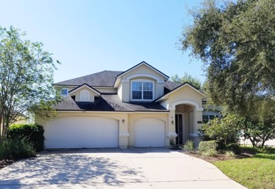 St Augustine, FL home for sale located at 933 E Terranova Way, St Augustine, FL 32092