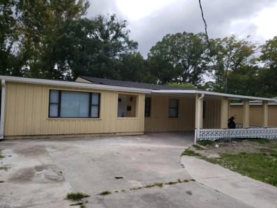5138 Woodcrest Rd, Jacksonville, FL 32205 - #: 1019583
