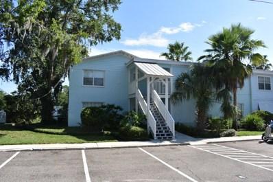 3434 Blanding Blvd UNIT 151, Jacksonville, FL 32210 - #: 1019592