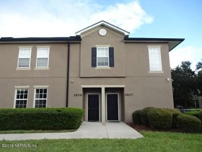 12301 Kernan Forest Blvd UNIT 2808, Jacksonville, FL 32225 - #: 1019602