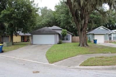 1443 Cove Landing Dr, Jacksonville, FL 32233 - #: 1019609