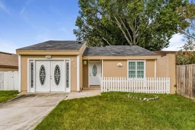 813 Libra St, Jacksonville, FL 32216 - #: 1019636