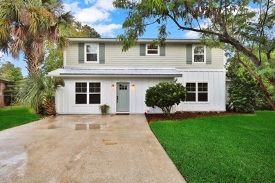 4003 Coquina Dr, Jacksonville, FL 32250 - #: 1019644