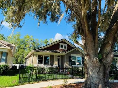 356 Vineyard Ln, Orange Park, FL 32073 - #: 1019657