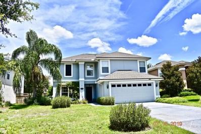 2832 Sheephead Ct, St Augustine, FL 32092 - #: 1019675